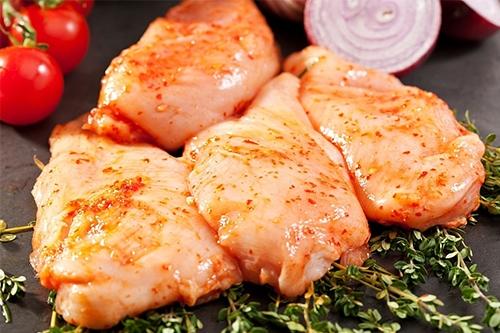 Chicken Breast surrey