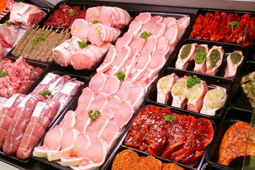 fresh goat meat surrey bc